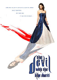 devil with the blue dress by hornedbutterfly on deviantart