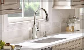 kitchens faucets overview