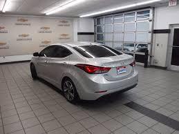 elantra hyundai 2016 used hyundai elantra 4dr sedan automatic limited at landers