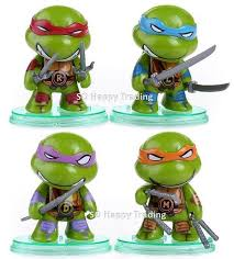 tmnt cake topper q ver mutant turtles t end 9 16 2016 8 15 pm