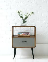 Cheap White Gloss Bedroom Furniture by Side Table White Modern Bedside Table White Gloss Contemporary