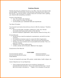 resume exles professional experience synonym cover resume literarywondrous how to write general objective exles