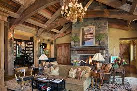 old home interior pictures old river farm residence a stunning custom mountain retreat home