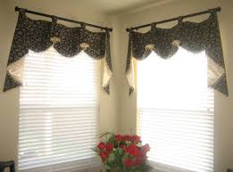 How To Hang Curtain Swags by 23 Best Swag Pole Images On Pinterest Swag Valances And