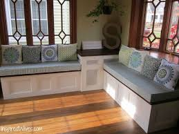 Kitchen Bench Seating Ideas Best Kitchen Bench Seating Ideas Window Built In Seat Of