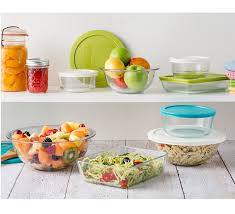 pyrex glass storage set only 13 99 at macy u0027s freebies2deals