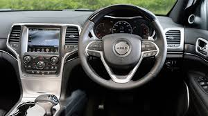 jeep limited inside 2014 jeep grand cherokee limited interior drive news