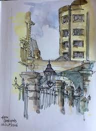 jane northcote reviews sketchbooks for urban sketching jackson u0027s