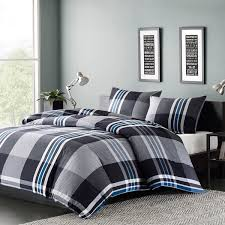 Duvet Overstock Ink Ivy Nathan 3 Piece Duvet Cover Set Free Shipping Today