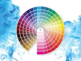 Colour Shades Hgmix Helios