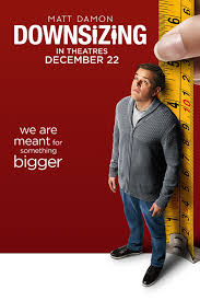 downsizing movie downsizing movie review