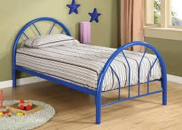 Metal Bed Frame Headboard Metal Bed Frame Answersdirect Info