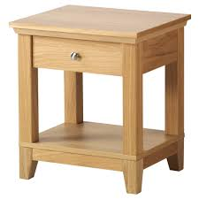 small side table ikea cool unpolished cheap small bed side table with drawer and single