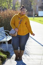 Plus Size Clothes For Girls Garnerstyle The Curvy Guide Tips For Dressing Well
