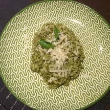 la cuisine du bonheur thermomix risotto de cresson au thermomix naniemix