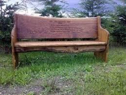 memorial benches memorial garden benches foter