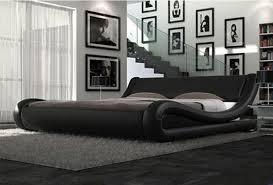 Italian Leather Bedroom Sets Elegant Italian King Bed Bedroom Astounding King Size Bedroom Sets