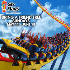 Where Is Six Flags Nj Alert Season Pass Holders Bring A Six Flags Great Adventure
