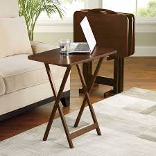 Rent A Center Dining Room Sets Tv Trays Amazon Com