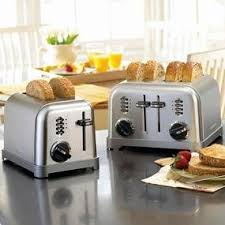 Amazon Dualit Toaster Amazon Com Cuisinart Cpt 160 Metal Classic 2 Slice Toaster