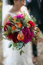 Wedding Flowers Fall Colors - 4001 best flower ideas images on pinterest bridal bouquets