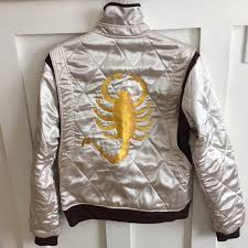 drive jacket replica drive bomber jacket movie drive quilt material and flaws