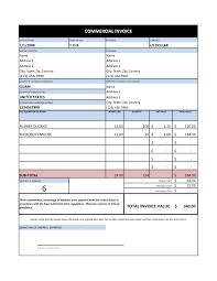 Sle Invoice Template Excel Invoice Format Excel Caclub Rabitah