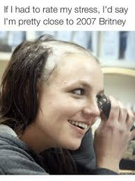 Meme L - 25 best memes about brittany spears shaving her head