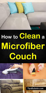 how to clean a microfiber couch suede sofa p1 jpg
