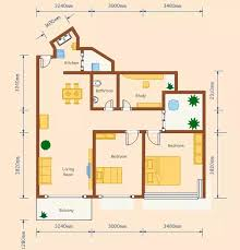 which is the fastest way to create a floor plan drawing