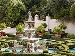 Italian Garden Ideas Tips To Create An Italian Garden