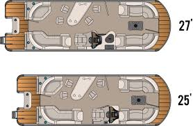 build your floor plan build your own ambassador entertainer pontoon boat avalon