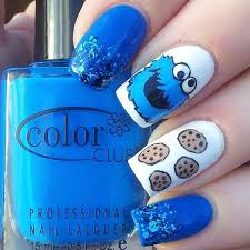 amazing funky nail art designs for girls trendy mods com