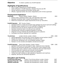 Forklift Resume Samples by Shining Inspiration Warehouse Resume Template 10 Sales Meeting