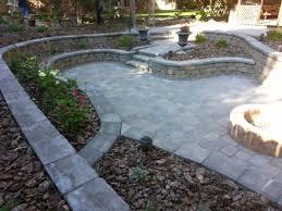 landscaping kennewick wa sunken garden gamache landscaping inc