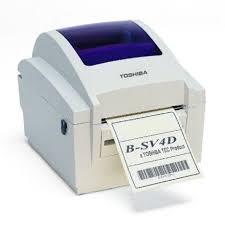 imprimante bureau toshiba bsv4d imprimante de table de bureau