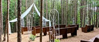 outdoor wedding venues outdoor wedding venues out there outdoor wedding chapel