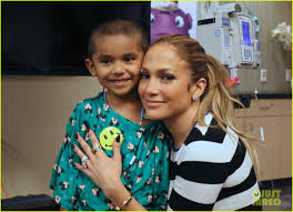 Home Jennifer Lopez by Jennifer Lopez Gives Children U0027s Hospital Los Angeles A U0027home