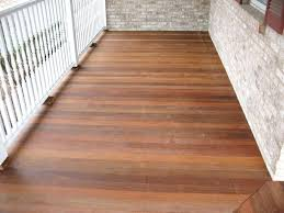 best porch decking material