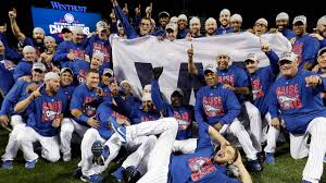 Mlb Fan Map Cubs Beats Dodgers In Game 6 To Win Nl Pennant Mlb Com