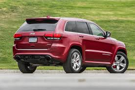 2014 jeep grand cherokee srt first test truck trend