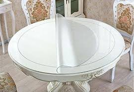 clear vinyl table protector clear plastic tablecloth thick disposable vinyl picnic banquet