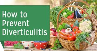 how to prevent diverticulitis