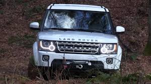 lr4 land rover off road the one essential tool you need to never get stuck while driving
