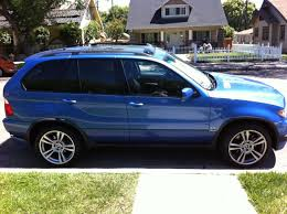2004 estoril blue x5 4 8is xoutpost com