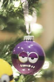 25 unique minion ornaments ideas on make your own
