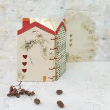 gift for newlyweds ceramic house cottage decor country home