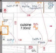 prise de courant pour plan de travail cuisine prise pour plan de travail cuisine 14 installation des prises