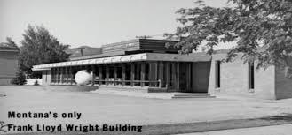 one of frank lloyd wright u0027s last buildings slated for demolition
