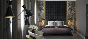Manly Bedroom Colors Brown Bedroom Color Schemes Home Interior - Masculine bedroom colors